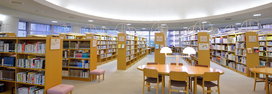 Library (Image)